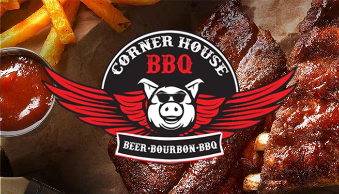 Corner House BBQ