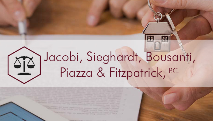 Jacobi, Sieghardt, Bousanti, Piazza & Fitzpatrick, P.C