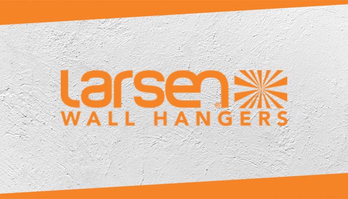 Larsen Wall Hangers