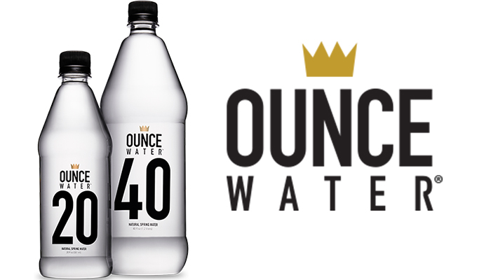 Theo Rossi's - Ounce Water