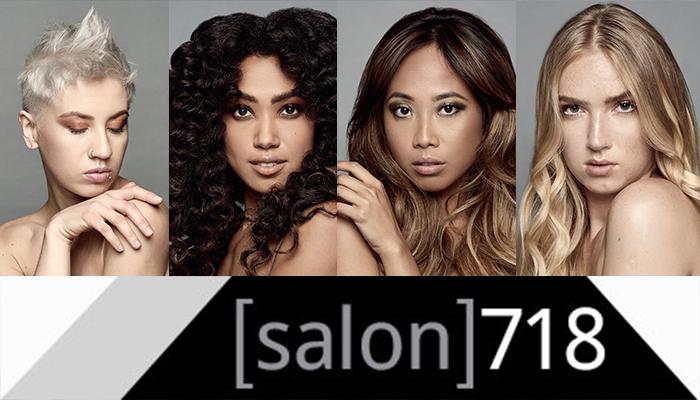 Salon 718