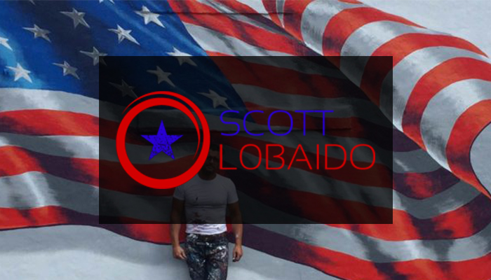 Scott Lobaido