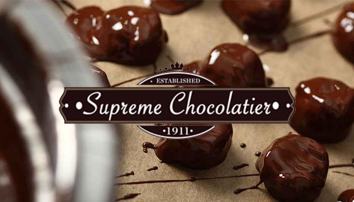 Supreme Chocolatier