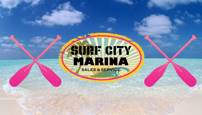 Surf City Marina