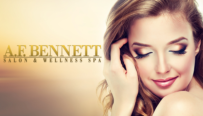AF Bennett Salon and Wellness Spa