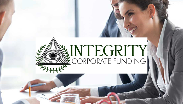 Integrity Corporate Funding
