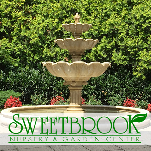 Charmant Sweetbrook Garden Center Grows A Sweet New Website With NYC Website  Developers